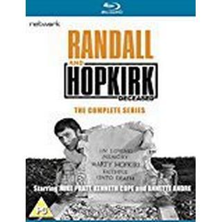 Randall And Hopkirk (Deceased): The Complete Series [Blu-ray]